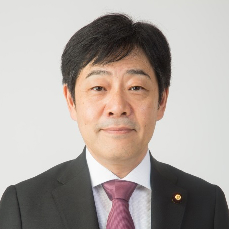 参議院議員 青木一彦
