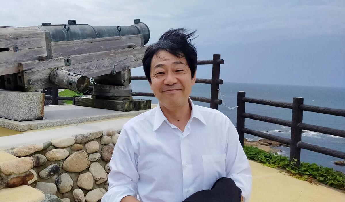 参議院議員青木一彦